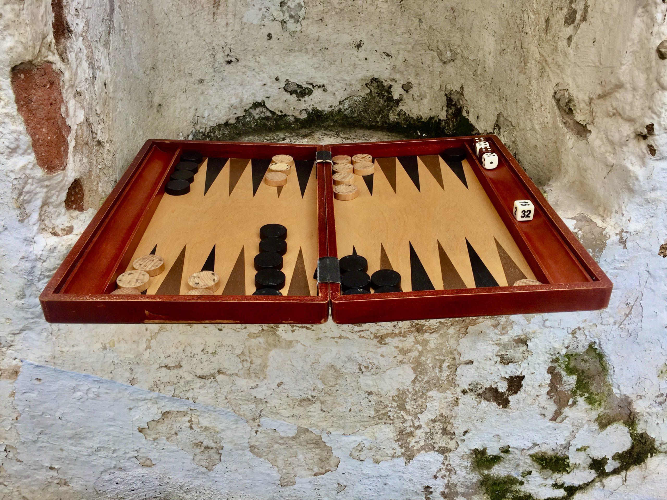 Backgammon Deutschland